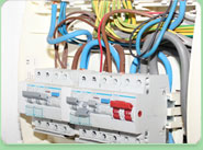 Oldbury electrical contractors